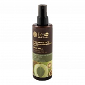 Leave-in Conditioning Serum for Colored Hair Color Protection Indian Amla